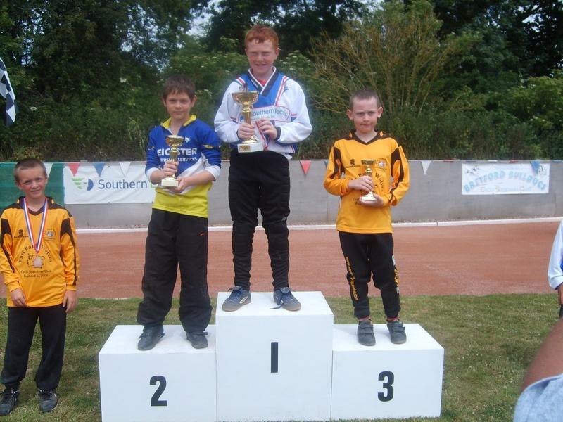 Midland Championship 2010